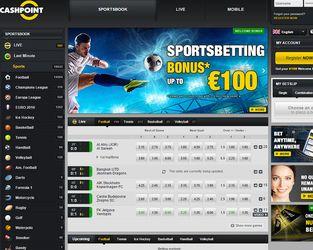 Sportwetten software download